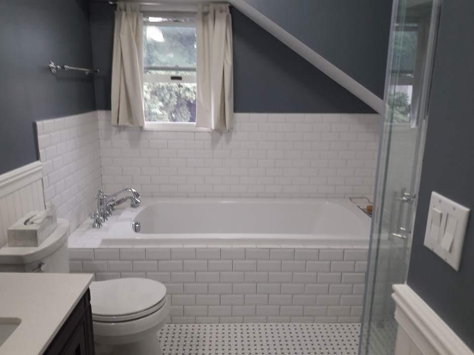 Robart Construction Kitchen And Bathroom Remodeling Queens NY - Bathroom remodel queens